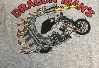 Dragonmans Child Shirt